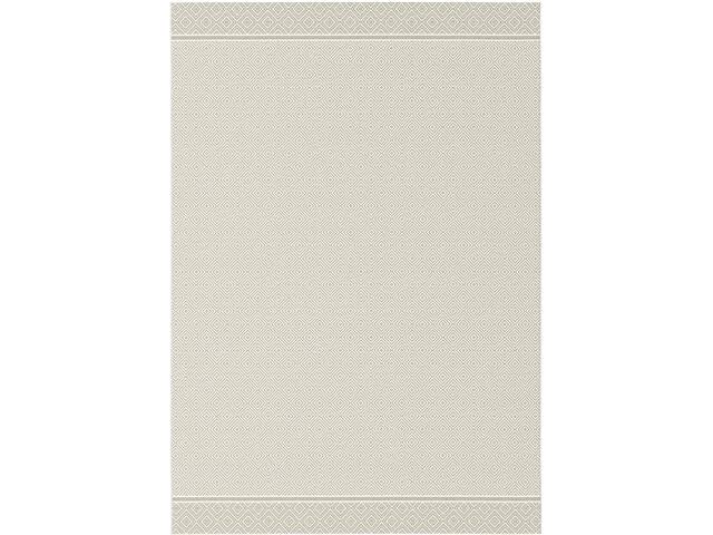 Lafuma Mobilier Melya Outdoor Teppich 160x230cm hegoa beige